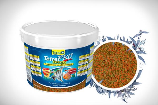 TetraPro Energy